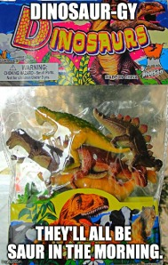 Dinosaurgy 3