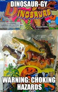Dinosaurgy 4