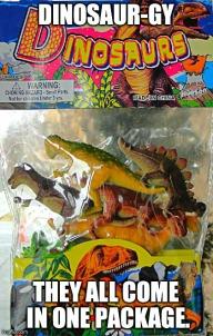 Dinosaurgy 7