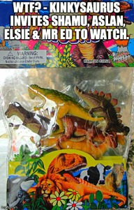 Dinosaurgy 8
